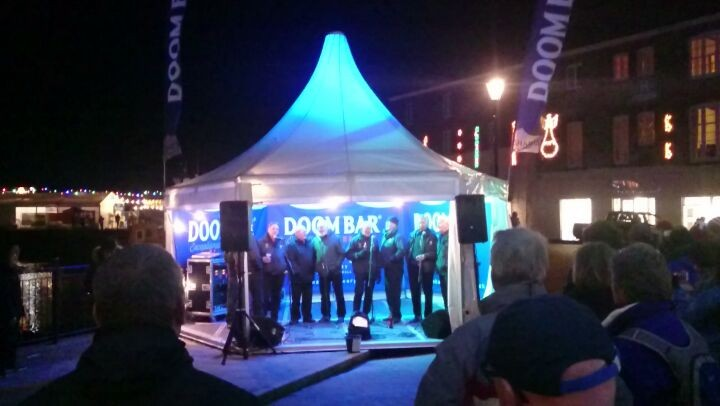 Love it @padstowxmas
