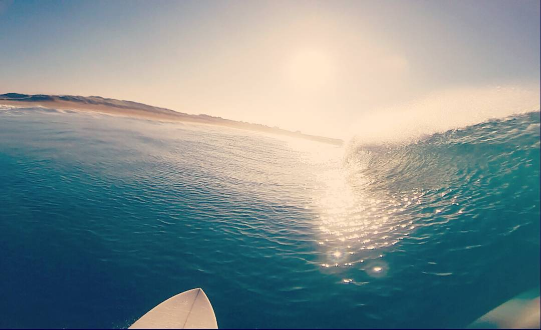 From the beginning of the week #constantinebay #surf #cornwall