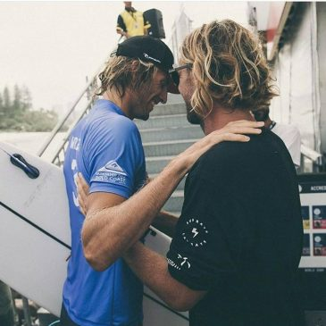 Go the goofy footers @owright + @mattwilko8 💪🎉🔥