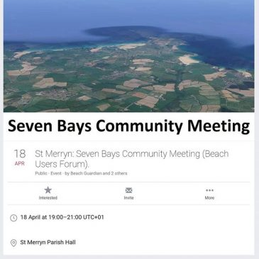 7 bays community meeting #lovewhereyoulive got high hope for the #future