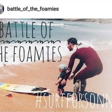 @battle_of_the_foamies @battle_of_the_foamies Follow and share and get ready for a foamy surf battle royal