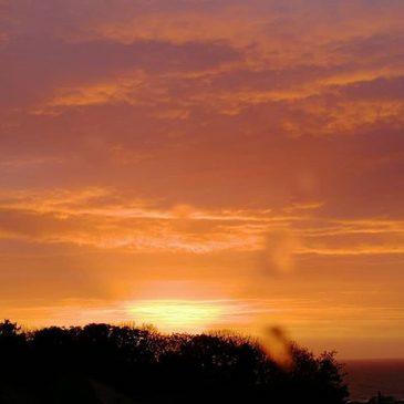 Owwey #sunset