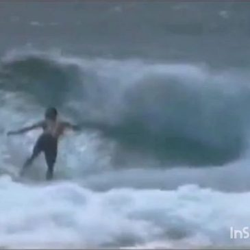 Pretty much why I went to Australia. #curren section of @lost 5'5 x 19 1/4