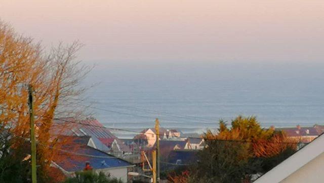 Beautiful morning here in #Cornwall