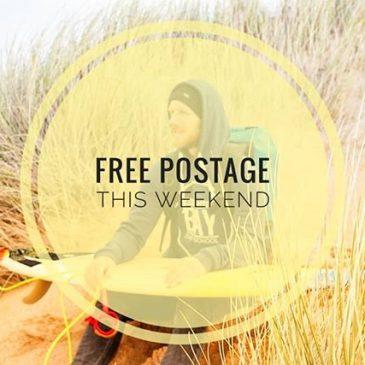 This weekends free postage has started – https://constantinebaysurfschool.teemill.com
