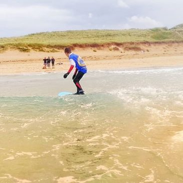 More #constantinebay magic from the other day. #cornwall #cornwallsurf #surfcornwall #learntosurfcornwall #learntosurf #summerholidays
