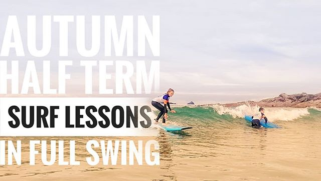 Get in contact for #surflessons this school holidays