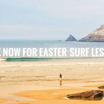 It's the first day of spring, time to start thinking about the Easter holidays. #cornwall #cornwallholidays #padstow #constantinebay #holidayscornwall